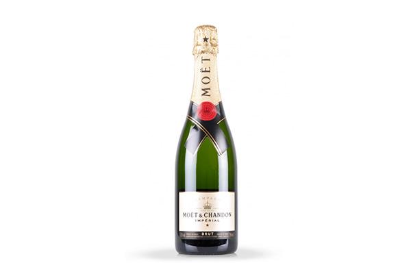 Champagne e Espumante 2019