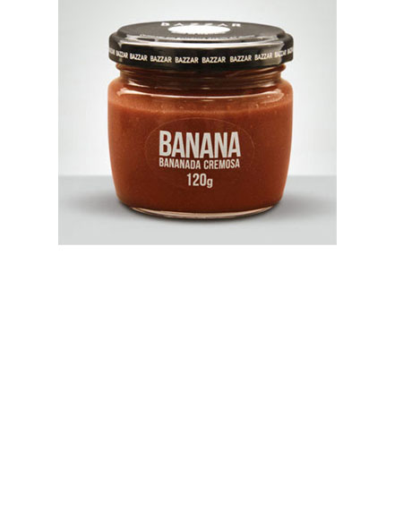 Bananada Destaque