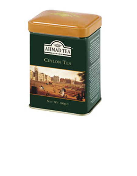 Cha Ahmed Earl Grey Destaque