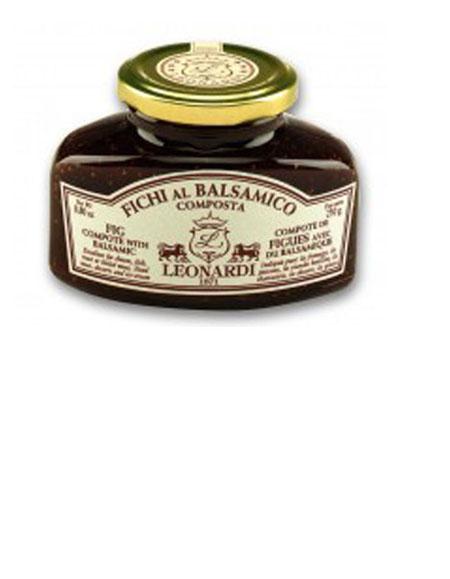 Geleia de figo al balsamico Destaque