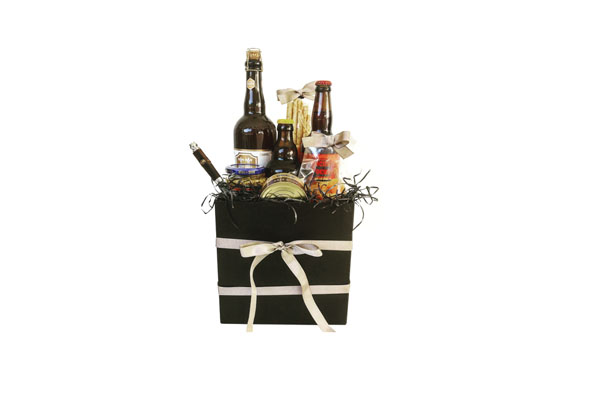 Caixa aberta 4 _ Natal 2017          R$ 295,00