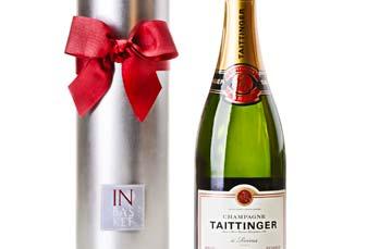 Champagnes e espumantes Natal 2018